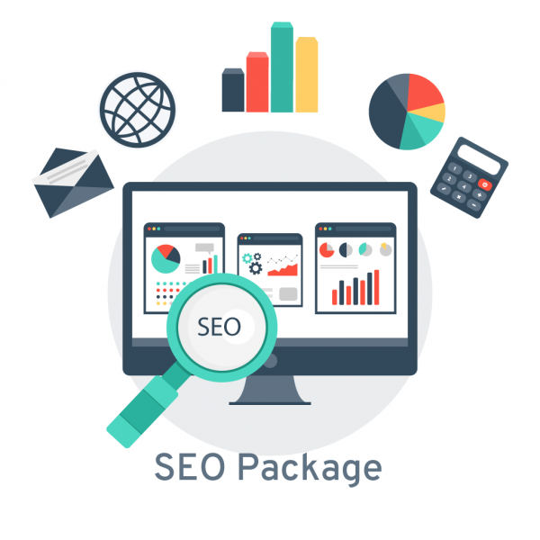 SEO Optimization Package