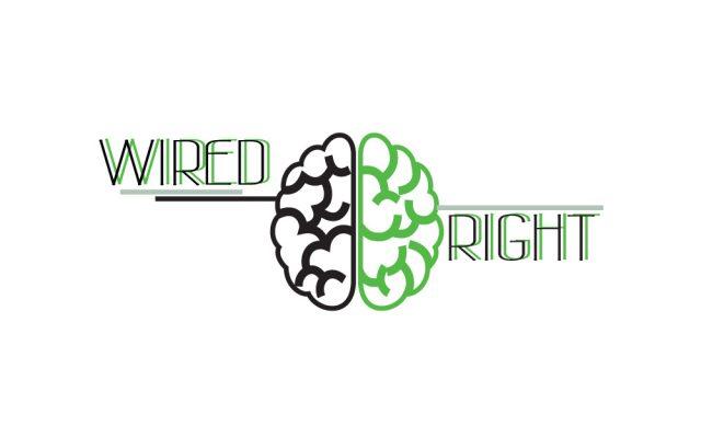 WiredRight Logo