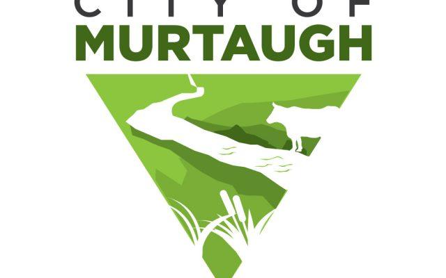 City of Murtaugh Logo
